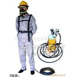 供应威尔VPCG-Q气瓶式长管呼吸器图片