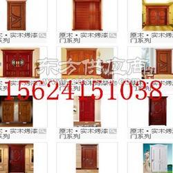 实木烤漆复合门厂家图片