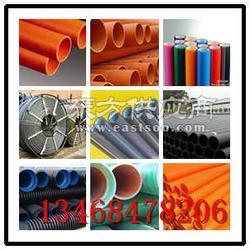 hdpe双壁波纹排水管 hdpe双壁波纹排水管生产厂家图片