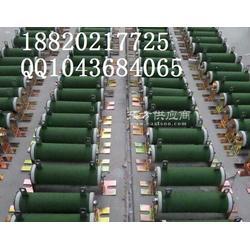 厂家生产大功率绿色瓷管绕线电阻器KNG1000W2500W200R图片
