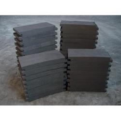 石墨、临朐建东碳素制品(认证商家)、石墨异形件图片