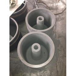 石墨-临朐建东碳素制品-石墨支架加工图片