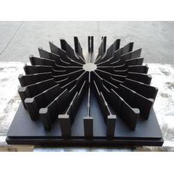 石墨-临朐建东碳素制品(认证商家)石墨件图片