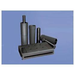 真空炉用石墨|临朐建东碳素制品(已认证)|石墨图片