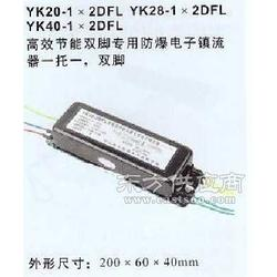 YK40-1X2L防爆电子镇流器-厂家直销图片