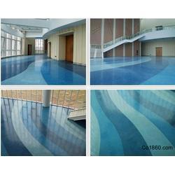 湘爵地坪行业领导者-鹤壁环氧树脂地坪销售-环氧树脂地坪图片