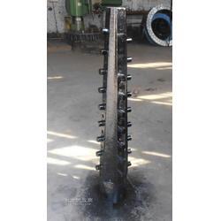 英诺威克拆炉机扩孔钻头钻杆图片