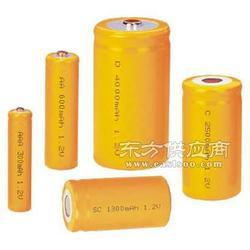 大容量镍镉充电电池图片