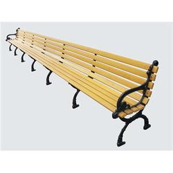 郑州室外椅子厂家、室外椅子、郑州凹晶园林设施厂(查看)图片