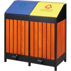 郑州分类垃圾桶,分类垃圾桶,郑州凹晶园林设施厂图片