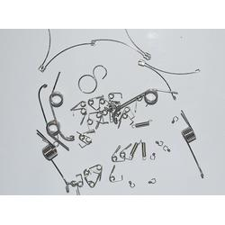 五金弹簧首先晨盛弹簧(图)、模具弹簧、弹簧图片