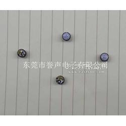 6mm助听器耳机喇叭供应,6厘助听器耳机喇叭,6mm耳机喇叭厂图片