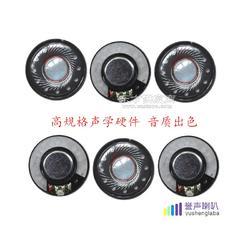 高档头戴式耳机喇叭40mm 高音质 高解析 高品质图片
