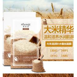 廣州蠶絲面膜-美白保濕蠶絲面膜-歐珀雅化妝品圖片