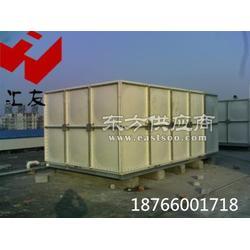组合式玻璃钢水箱_汇友技术领先图片