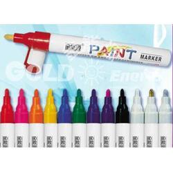 油漆笔、加彩、耐高温的油漆笔图片