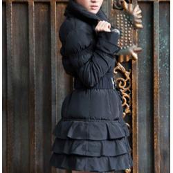 利汎羽绒服,广东流行代加工羽绒服,深圳代加工羽绒服图片