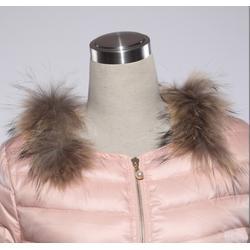 利汎羽绒服,时尚羽绒服加工多少钱,越秀区时尚羽绒服加工图片