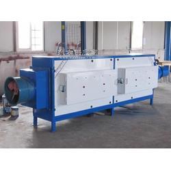 设计机加工厂烟气净化设备机加工厂油雾废气治理方法图片