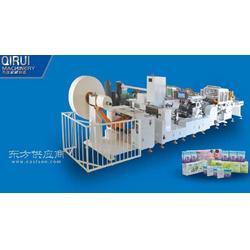 全自动手帕纸生产线 齐瑞机械更专业37图片