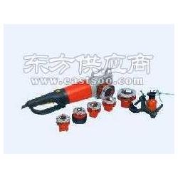 便携式电动套丝机 手持式电动套丝机 SQ-1电动套丝机图片