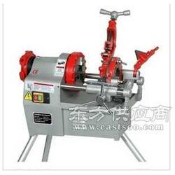 套丝机多少钱 绞丝机 管螺纹套丝机 2寸/3寸/4寸/6寸电动套丝机图片