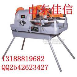 电动套丝机 电动套丝机供应商 50型电动套丝机图片