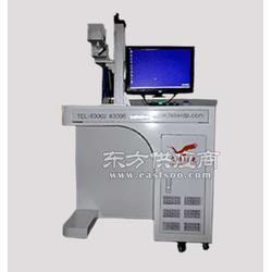 电动机保护器激光打标机图片