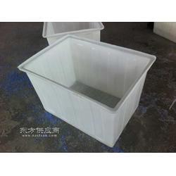 1.5吨聚乙烯塑料方桶图片