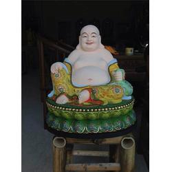 铜弥勒佛雕塑-鸿源铜雕(在线咨询)铜弥勒佛图片
