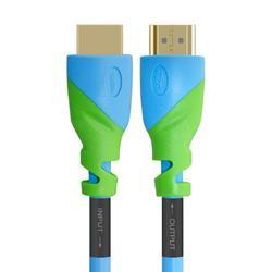 深蓝大道HDMI高清线 全铜线芯 超长工程专用25米hdmi线 H119图片