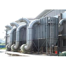 东莞虎门水帘降温工程,惠兴通风设备(已认证),降温工程图片
