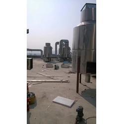 空调通风工程-通风工程-东莞市惠兴通风设备图片