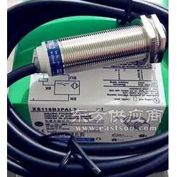 施耐德传感器XS218ALNAL10图片
