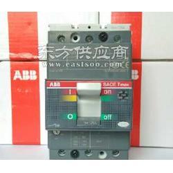 ABB塑壳断路器T5L400 TMA400图片