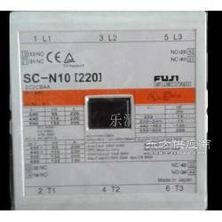 富士电机交流接触器SC-N8图片