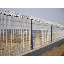 淮安锌钢护栏-临朐亿户隆-供应锌钢护栏图片
