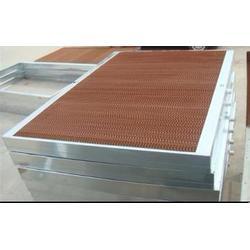 铝合金湿帘框架|湿帘|鑫福源风机配件(图)图片