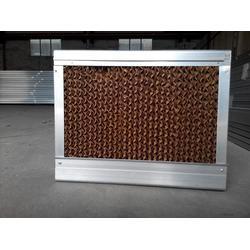 铝合金湿帘、铝合金、鑫福源风机配件(图)图片