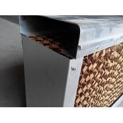 鑫福源风机配件、铝合金、铝合金湿帘图片