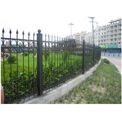 泰安世通铁艺 工厂锌钢护栏-烟台锌钢护栏价格