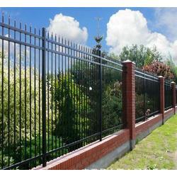 城市安全护栏|淄博安全护栏|泰安世通铁艺厂图片