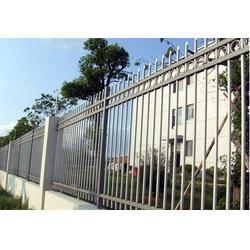 世通铁艺制造厂 城市安全护栏-淄博安全护栏图片