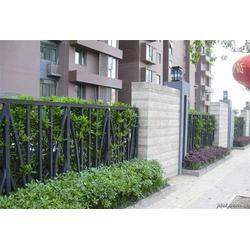 铁艺锌钢护栏代理-锌钢护栏-泰安世通铁艺(查看)图片