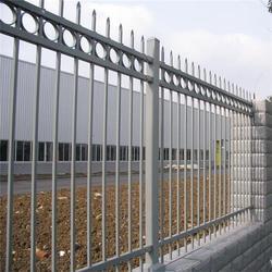 别墅铁艺围墙护栏,世通铁艺,临沂围墙护栏价格