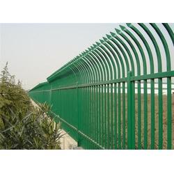 世通铁艺 大汶口锌钢护栏-锌钢护栏图片