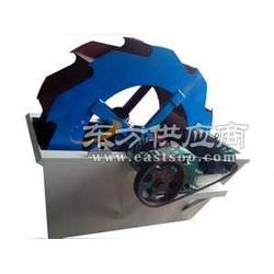 博信叶轮洗砂机厂家 叶轮洗砂机出售图片