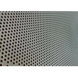 卷板冲孔网-卷板冲孔网有什么用-炬燊筛网(优质商家)图片