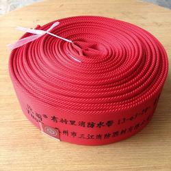 超安消防、国标消防水带、台山消防水带图片