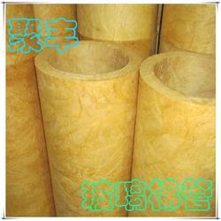 珠海玻璃棉管壳_佛山保温材料_玻璃棉管壳工艺图片